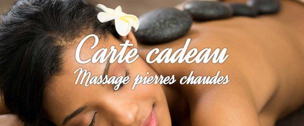 carte cadeau massage pierres chaudes