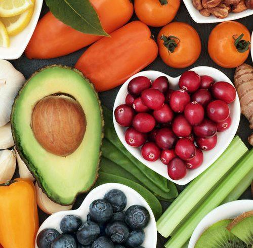 bilan alimentaire
