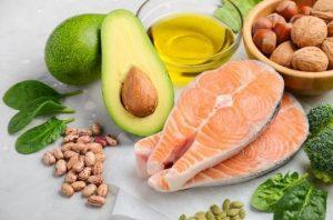 L'alimentation cetogène pour perdre du poids